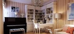日韩风格的室内设计特点介绍!