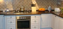 厨房色彩搭配风水