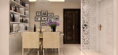 客厅风水之正门对着卫生间的化解方法