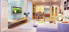 客厅装修,三招教会你如何选购家具