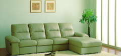 如何清洁保养皮质沙发,一起来看看吧