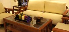 东南亚风格设计,装出一室异域风情!
