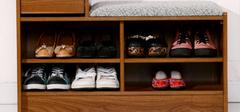 选购鞋柜时,我们应该注意哪些事项呢?