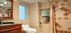 卫浴瓷砖挑选时要注意哪些事项?