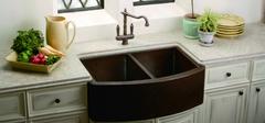 哪个品牌的厨房水槽比较好?