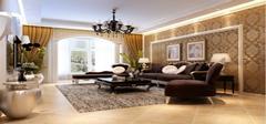 客厅电路是如何设计的?