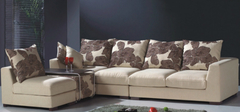 真皮沙发和布艺沙发,哪一款才适合你?