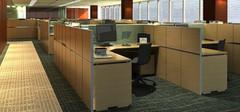 常见的办公室装修门厅风水