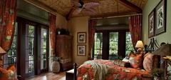 东南亚风格装修,感受热带雨林的自然魅力!