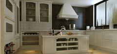 厨房装修风水的相关禁忌