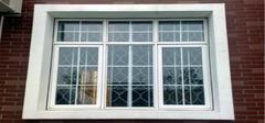 门窗材料的选购技巧