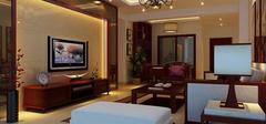 新中式风格装修,体味古典家居氛围!