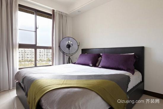 10平米小卧室装修效果图