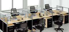 我们在选购办公桌时,应该注意什么?