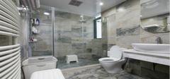 卫生间瓷砖如何防止脱落?