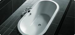 浴缸的尺寸,你知道有哪些么?