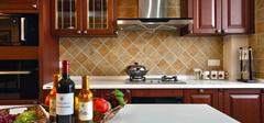 哪种材质制成的厨房台面比较好?