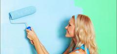 如何来验收乳胶漆的施工工程?