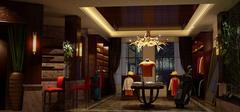 东南亚风格装修,你的家你的个性!