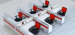 在选购办公椅时,我们应该注意什么?