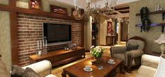 美式风格的家具特点,享受自由气息!