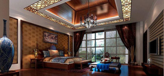 中式风格元素,古典融入家居魅力!