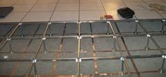 防静电地板施工验收标准有哪些?