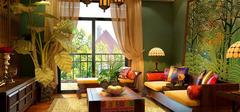 东南亚风格与地中海风格,两种不同风格差异!