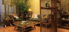 东南亚风格装修,展现独特魅力!