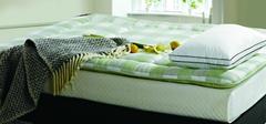 在选购床垫时,我们应该注意什么?