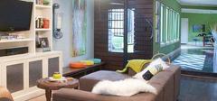 田园风格家具搭配,怎样的搭配更适合你?