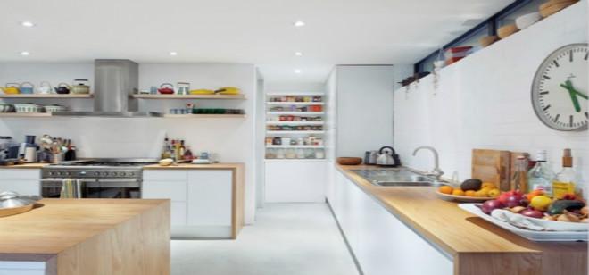厨房漏水原因分析及其解决方法整理