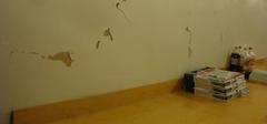 墙面涂料开裂如何解决?