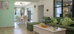 混搭风格家具颜色搭配,让空间更舒适!