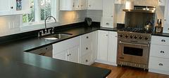 在选购厨房台面时,我们应该注意什么?