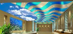 软膜天花板施工有哪些注意事项?