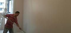 墙面漆验收误区