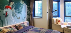 地中海风格婚房,感受地中海的浪漫与温馨!