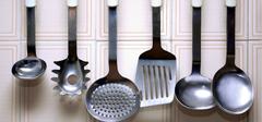 厨房用具选购的五大原则有哪些?