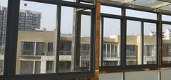冬季安装塑钢门窗要注意什么?