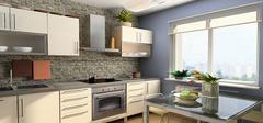 厨房装修必知六要素