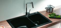 在挑选厨房水槽时,我们应该考虑哪些因素?