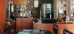 自然遇上油烟,看东南亚风格厨房如何装修!