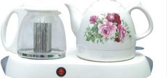 电水壶的种类有哪些?