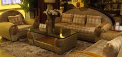 如何正确的保养藤编沙发?