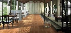 竹地板的特点有哪些?