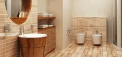 精致小卫浴装修方案成果展示