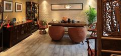 东南亚风格设计元素,享受独特韵味!