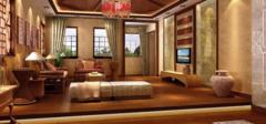 家庭客厅装修,空间几大要点