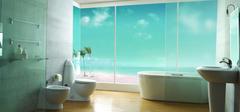 卫生间防水10条施工规范
